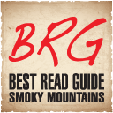 Smoky Mountains Coupons Sticky Logo